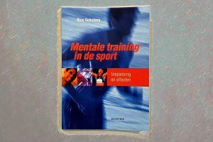 Rico Schuijers - Mentale training in de sport