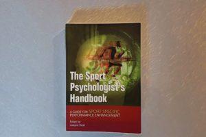Joaquin Dosil - The Sport Psychologists Handbook
