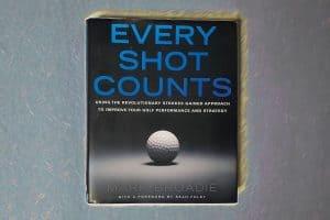 Mark Broadie - Every Shot Counts - 2014