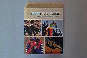 Frank Bakker & Raôul Oudejans - Sportpsychologie - 2012