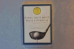 Pia Nilsson & Lynn Marriott - Every Shot Must Have a Purpose