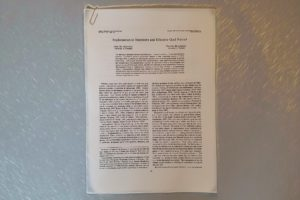 Peter Gollwitzer & Veronika Brandstätter - Implementation Intentions and Effective Goal Pursuit - 1997