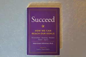 Heidi Grant Halvorson - How We Can Reach Our Goals
