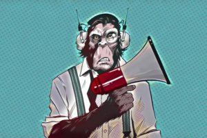 Podcast Renegade Ape #073 door Danny Whittaker met John Norcross