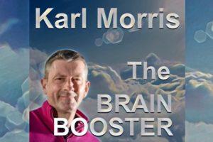 Podcast The Brain Booster #109 door Karl Morris met Peter Gollwitzer