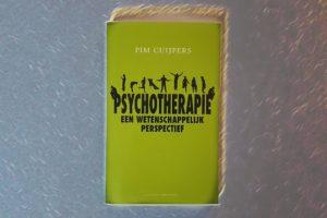 Pim Cuijpers - Psychotherapie - 2012