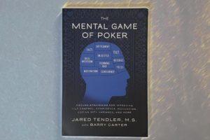 Jared Tendler - The Mental Game of Poker