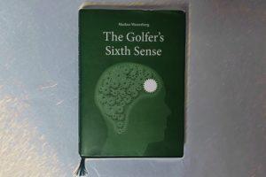 Markus Westerberg - The Golfers Sixth Sense - 2017