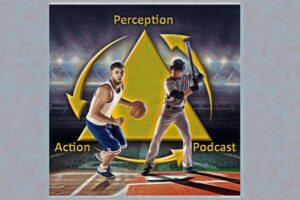 Perception Action Podcast #75 door Rob Gray: Attentional Theories of Choking Under Pressure Revisited II